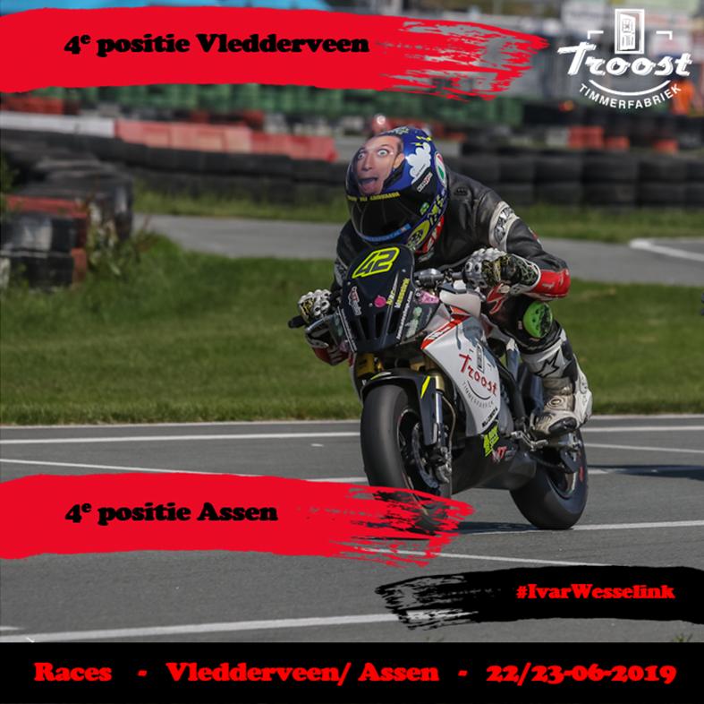 Race edit 22 en 23-06-2019